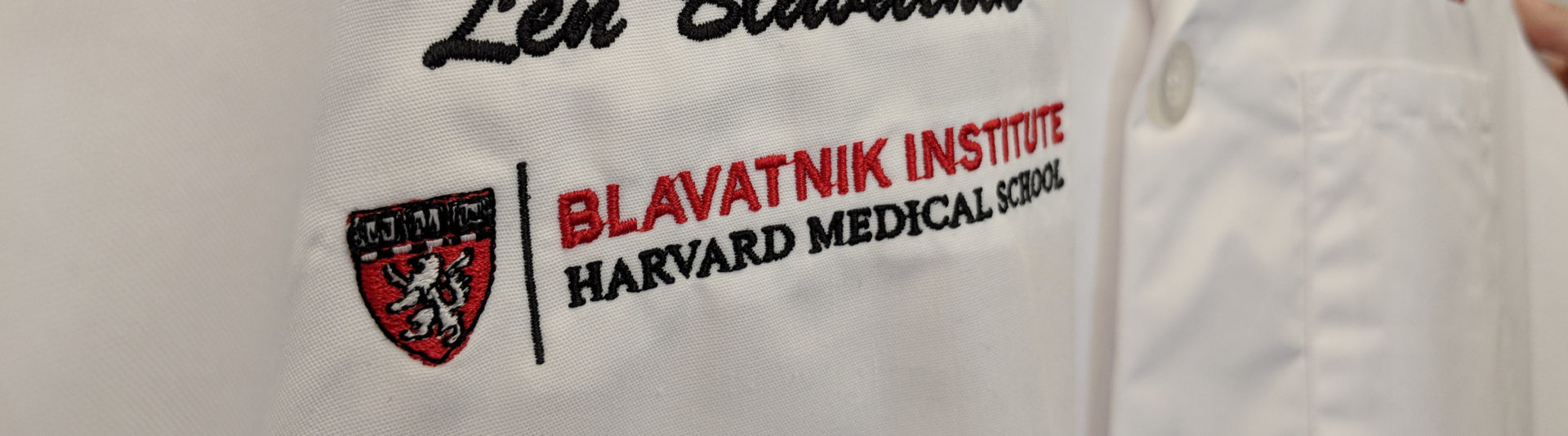 Blavatnik Family Foundation donation to the Harvard Medical School